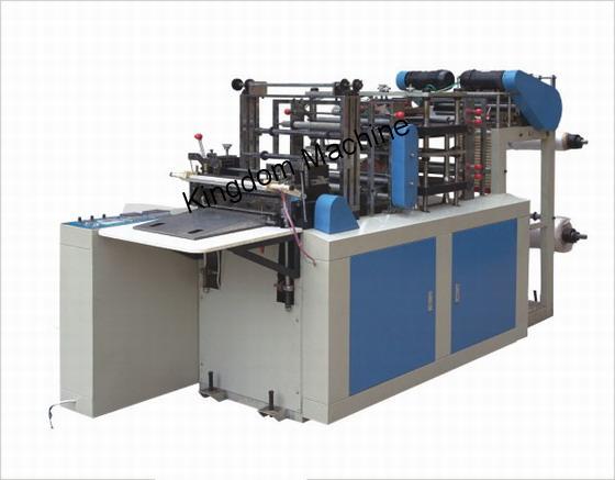 Machine Fabrication Des Gants en Plastique Jetables