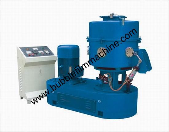 Plastic Grinding Milling Granulator