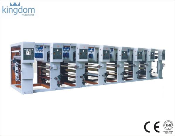 Mesin Gravure Printing